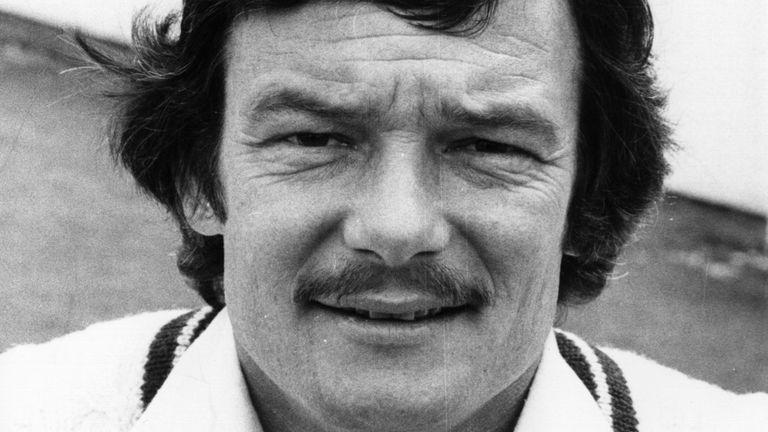 Former England And Surrey Bowler Robin Jackman Dies 75 Year Old Cricket News Sportsbeezer